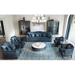 Sofa Melania Collection Luxury Keoma Italia